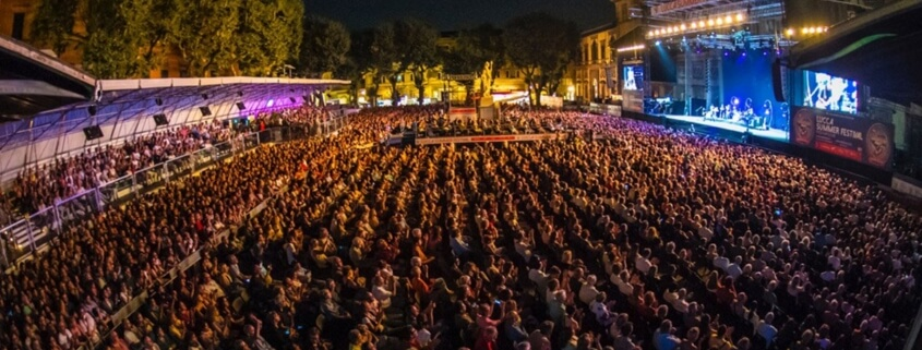 Lucca Summer Music Festival