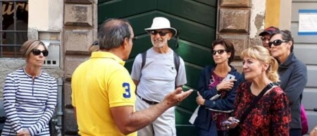 Customized Tours in Lucca