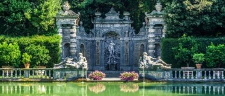 Villas + Gardens Tours Lucca
