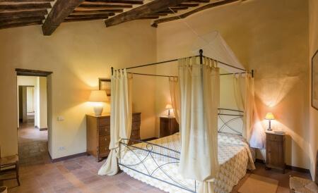 Casa d'Orazio Villa Rental Villa Grabau Lucca
