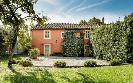 Casa Di Orazio Holiday Rental Villa Grabau Lucca